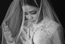 THE WEDDING OF MELLY & ALEX by natalia soetjipto