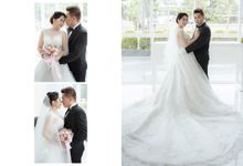 Arianto & Melly by JJ Bride