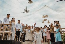 CELIA & ERWIN WEDDING by Delapan Bali Event & Wedding