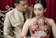 Sangjit Ceremony by Hilton Garden Inn Jakarta Taman Palem