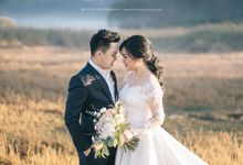 Pre-wedd Ito Jovi by My Story Photography & Video