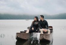 Prewedding of Steven & Vania Bali by Dicky by Loxia Photo & Video