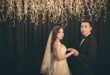 Kevin & Selly by JJ Bride