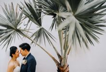 Fiona & Julian by baliVIP Wedding