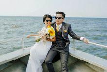 Swatika & Iwan by Creatique Indonesia
