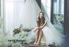 BAUHINIA by Korean Artiz Studio