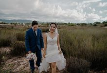 Pre-Wedding S&N - Van Gia Town by SOHO STUDIO