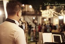 Hendra & Dwi Wedding by Sixth Avenue Entertainment