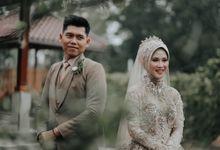 Pernikahan Adinda & Tubagus by Impresif Indonesia