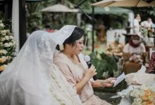 All In Intimate Wedding Package, Thirdwave Coffee Co (Rini & Iman) by Ruma