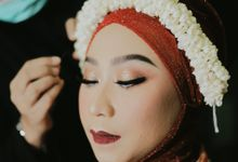 Mirza & Soraya - Wedding session by Arpictura