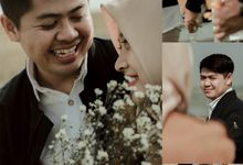 Couple Story Cinematic Brown by R PHOTO STORY
