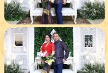 Gita & Aulia Wedding by Foto moto photobooth