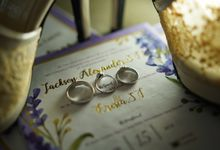 Wedding of Jackson & Teresia by Nika di Bali