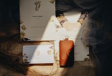Wedding Gift for Yona & Samuel by Signore Gift