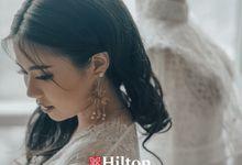 Weddings by Hilton Garden Inn Jakarta Taman Palem