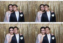 Hendy & Dian Wedding by Foto moto photobooth