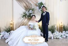 Idas & Elisha Wedding by Foto moto photobooth