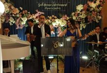 Garry & Kezia Wedding by Sixth Avenue Entertainment