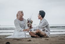"PreWedding Moment "" Nji & Mitha by Kmproduction"