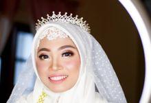 Wedding Irsita Trisiyana Pramudhita & Bondan Aji Prabowo by VMP Creative
