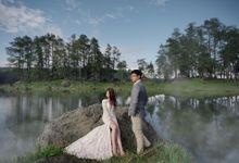 Prewedding by Dicky - William & Sella by Loxia Photo & Video