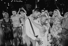 Jemma & Mitchell by baliVIP Wedding