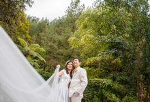 PREWEDDING OF HARRY AND YUYU by Suryalima Bridal Photo