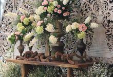 The Wedding by Pullman Ciawi Vimala Hills