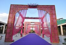 Wedding Events by Desire Weddings