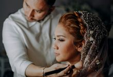 The Wedding - Dea & Rudy by Fatahillah Ginting Photography