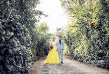 Natural by Cang Ai Wedding