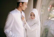 THE WEDDING OF  ARDI + DIAN by Aceh Creative Wedding