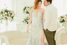 Prewedding of Daniel & Silvi by Khayim Beshafa One Stop Wedding