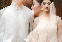 From the wedding of Danny & Regy by Gendiswarna