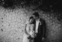Jackie & Samuel by baliVIP Wedding