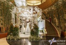 Secret garden by 4Seasons Decoration