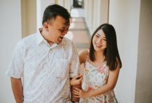 The Prewedding of Rendy and Chintia by Hello Elleanor