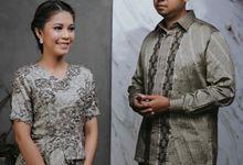 Karin & Hanif Prewedding by Speculo Weddings