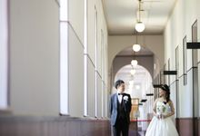 [KANAZAWA] Fourth High School Memorial Museum by The Wedding & Co