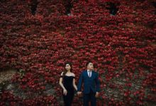 REZKY & CHRISTY PREWEDDING by DHIKA by MA Fotografia