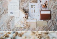 Wedding - Jecky Jeane by My Story Photography & Video