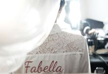 Wedding Of Joshua & Fabella by JWP Wedding