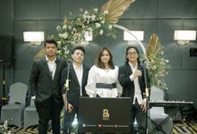 Beauty & Adit by Barva Entertainment