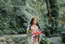 Martha And Maluatu Wedding by White Roses Planner