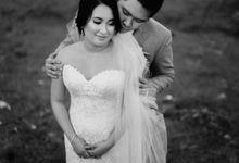 Ardo & Jen by baliVIP Wedding