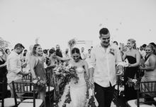 Michelle & Mark by baliVIP Wedding