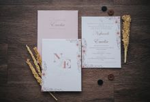 The Wedding of Adi and Emelia by Hello Elleanor