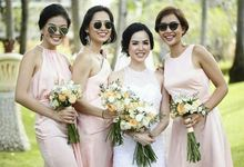 Andrew & Jovita Wedding by Tefillah Wedding