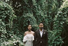JOEL & HAPPY PREWEDDING by WILL and LOOK by MA Fotografia
